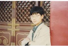 姜广涛是一个有些矛盾的名字